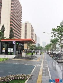 下雨不留积水 道路更加通畅